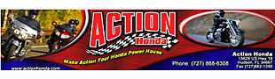 Action Honda Powersports