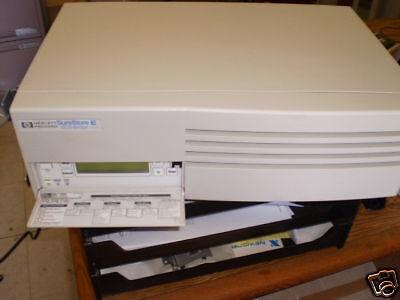 Hewlett Packard: A3308-62002 Fibre Channel Multiplexer<
