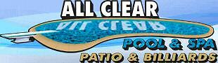All Clear Pool and Spa