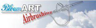 BlownART Airbrushing