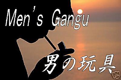 Men's Gangu