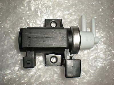 Corsa 1.3 Vectra Signum 1.9 Diesel Turbo Vacuum Sensor 55563532 Genuine Pierburg