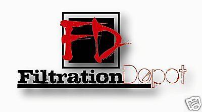 FILTRATION DEPOT