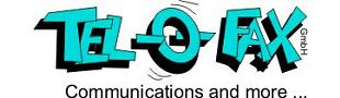 Telofax Online Shop communication