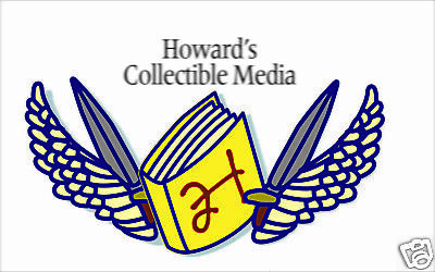 Howards Collectible Media