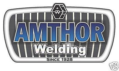 Amthor Welding Online Parts Store