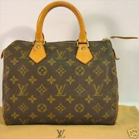 As You Can See In This Louis Vuitton Sdy Notice Where The Lvs Are Relation To Handles Sides Quatrefoils Etc