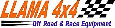 Llama 4x4 Online