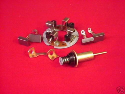 Isuzu Truck FSR 1994 96 Starter Repair Kit Nippondenso
