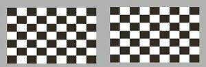 2x CHEQUERED FLAG DECALS  STICKERS - <span itemprop=availableAtOrFrom>UK, United Kingdom</span> - Returns accepted Most purchases from business sellers are protected by the Consumer Contract Regulations 2013 which give you the right to cancel the purchase within 14 days after the day you r - UK, United Kingdom