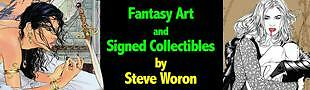 Woron's Fantasy Art and Oddities