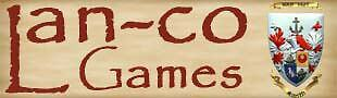 LanCo Games