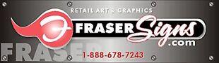 Fraser Signs