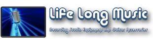 lifelongmusic shop