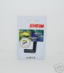 - EHEIM 4013000 - 9mm ELBOW CONNECTOR. AQUARIUM FILTER