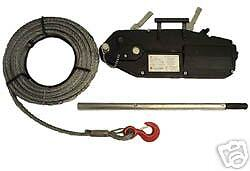 Lifting Equipment Supplies