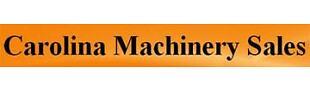 Carolina Machinery Sales